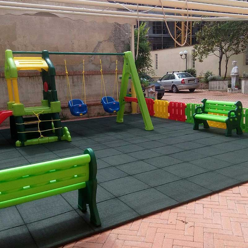Softplay- Area gioco asilo (Campobasso)