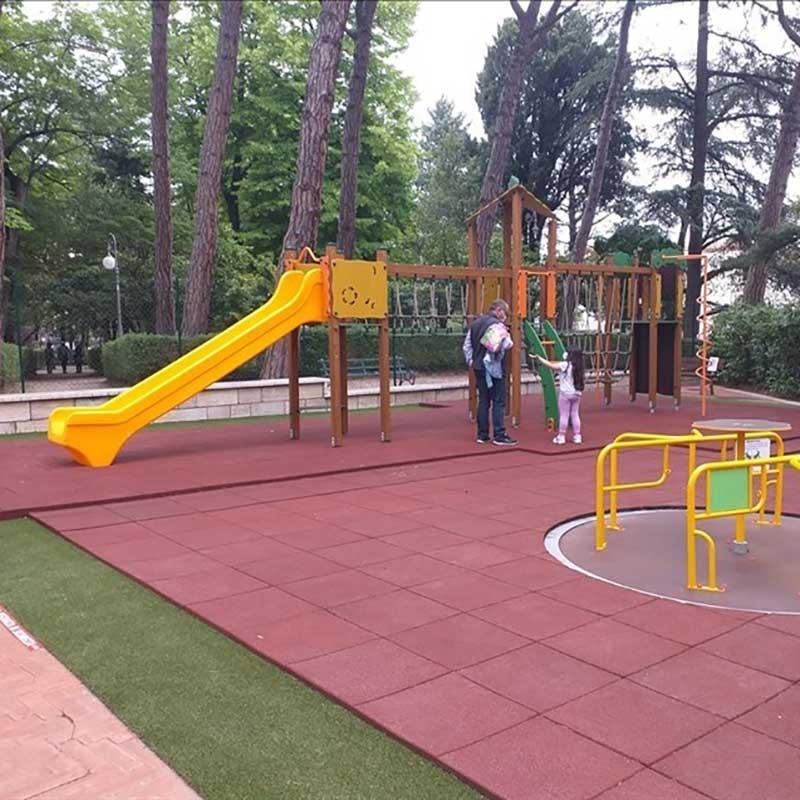 Soft Play-  Parco Giochi (Campobasso)