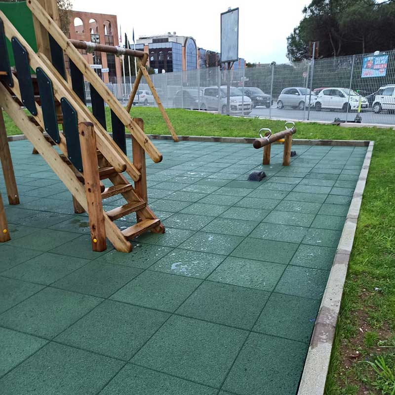 Soft Play-  Parco Giochi (Roma)