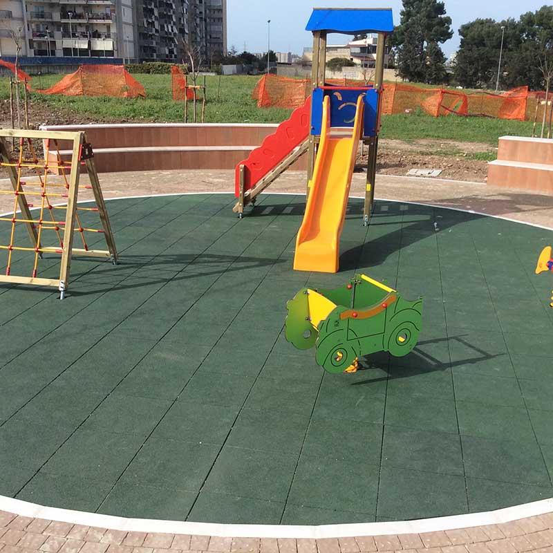 Soft Play-  Parco Giochi (Bari)