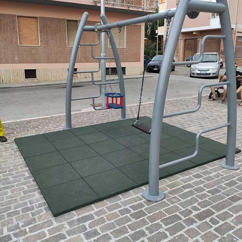 Soft Play-  Parco Giochi (Termoli)